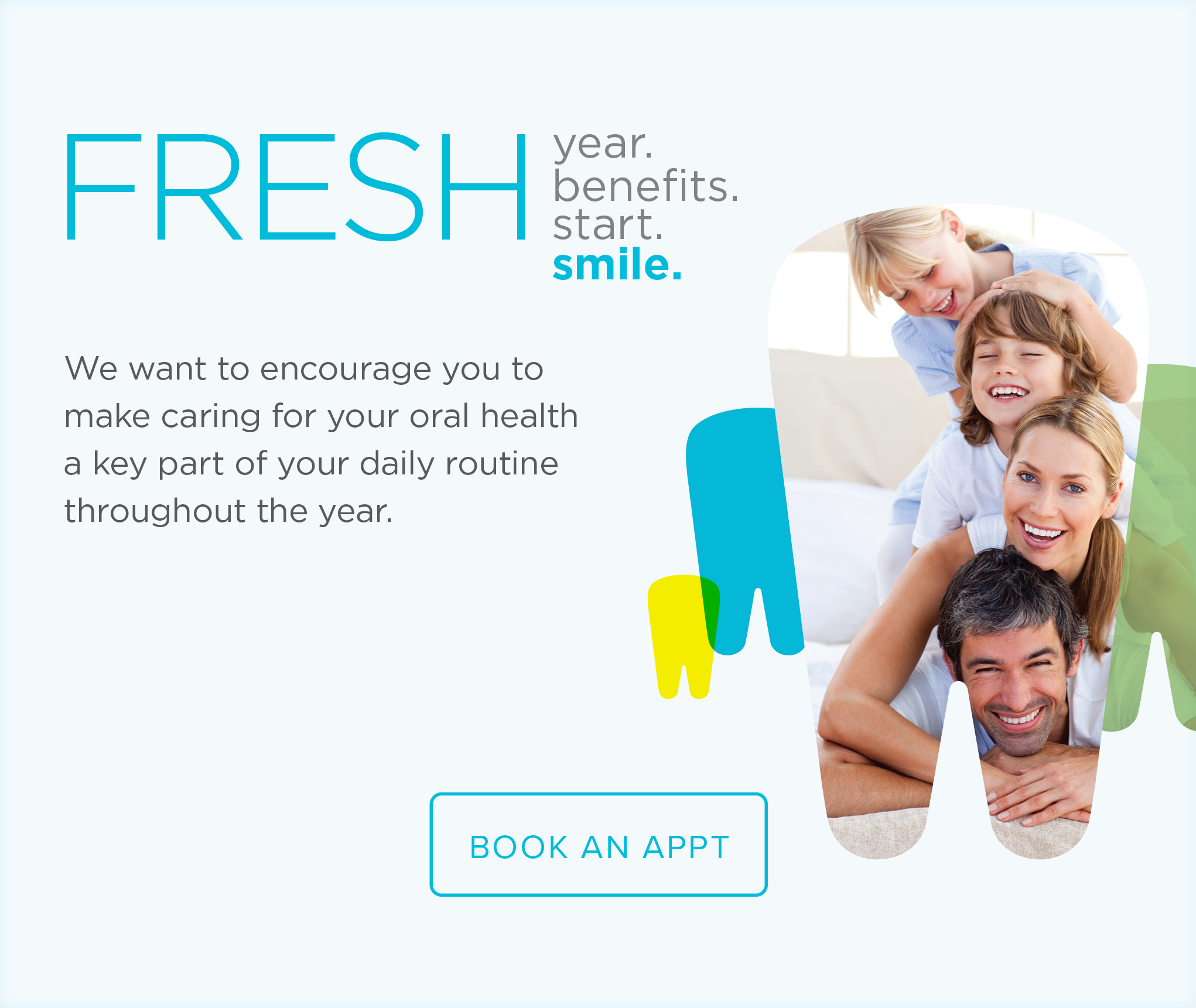 West Cobb Dentist Office - Make the Most of Your Benefits